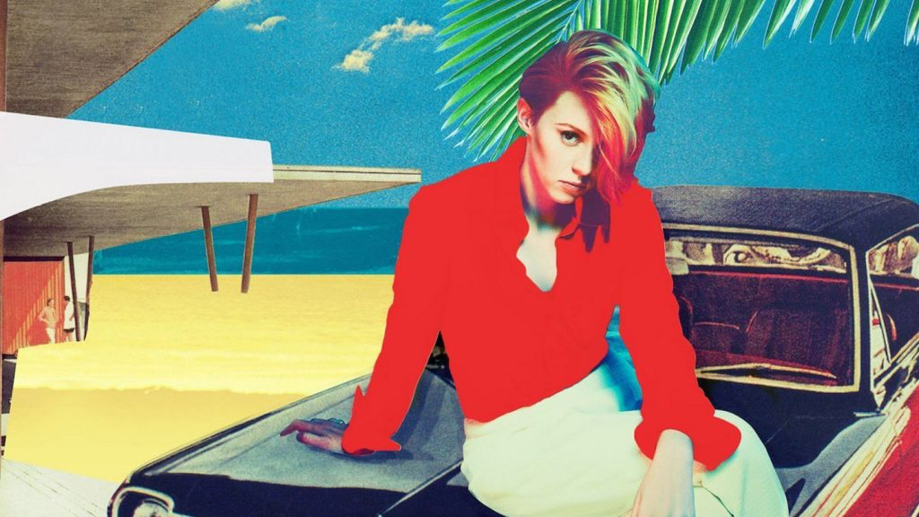 La Roux: Trouble in Paradise